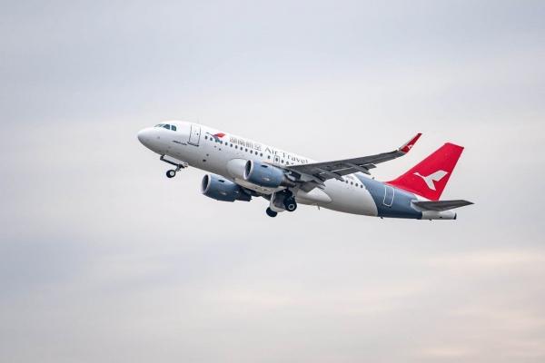 湖南航空:完成更名 成湖南首家本土航空公司