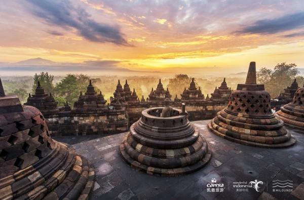 """凯撒旅游: 打造""""千岛觅境""""体验 开启印尼美食节"""