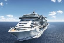 MSC地中海:2021/2022年冬季航季整体运营计划