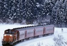 全國冰雪旅游宣傳推廣活動系列5:雪國列車:冰雪旅游專列被熱議的背后