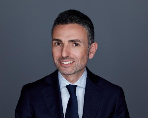MSC地中海邮轮:宣布首席财务官任命