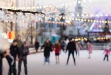 """吉林:多家滑雪度假区推出""""吉地过年""""产品"""