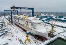 再添环保新船 歌诗达计划2023年前接收7艘新船