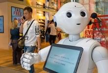 """机器人如何""""操控""""旅游"""