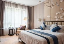 今非昔比:北京酒店利润总额2019年21.51亿元