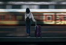 """回不去的年,旅游业再临""""大考"""""""