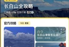 """马蜂窝:冰雪旅游成""""热经济"""" 就地玩雪火力全开"""