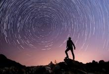 """2021年度C盘点""""最美观星地"""":教你如何观星"""