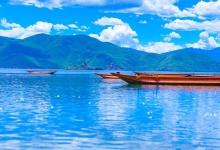 四川泸沽湖景区:2月1日起恢复对外开放