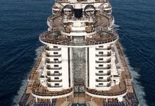 MSC地中海邮轮:又一邮轮将在地中海区域复航