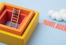 """自由行盛行,傳統旅行社只能等著被""""拋棄""""嗎?"""