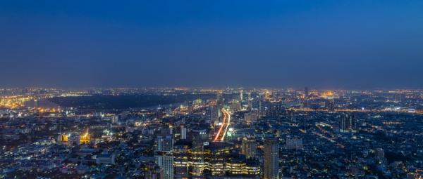 泰国:推出新政提振国内旅游业 补贴40%旅费
