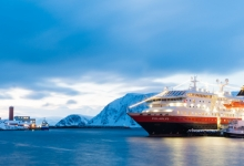 """""""无目的地邮轮""""使新加坡成全球邮轮领先市场"""