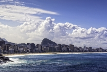 巴西:拍卖多个机场、铁路及港口经营权