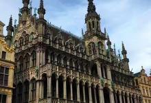 比利时:取消与欧盟成员国之间的旅行禁令