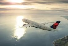 达美航空:Q1营收36亿美元 3月份现金流扭负为正