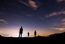 贺兰山国家森林公园:在离天空最近的地方看星星