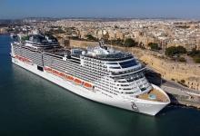 MSC地中海:公布2021年夏季航季最新运营计划