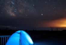 """观星+拥星, 野玉海度假区的""""星空旅游""""生意经"""
