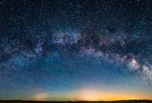 """白石山:从白天到夜晚 观星旅游也可以成""""网红"""""""