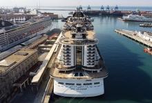MSC地中海:海岸线号造访地中海两大全新目的地