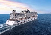 MSC地中海邮轮:7月3日在德国重启北欧航线