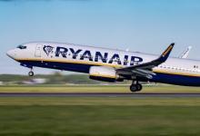 瑞安航空:2021财年亏损9.9亿美元 成最大年度亏损