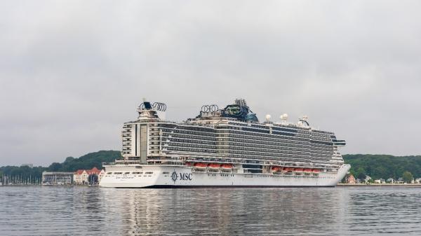 MSC地中海邮轮:在德国复航 重启夏季北欧航线