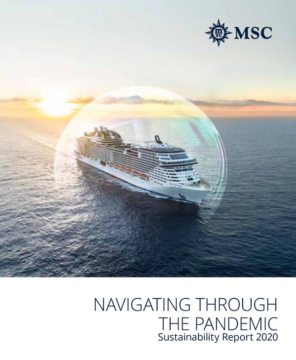 MSC地中海邮轮:直面疫情挑战 乘风破浪前行