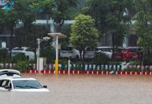 河南遭遇罕见暴雨 美团于7月20日启动紧急预案