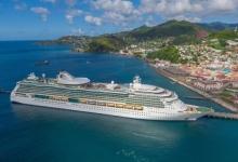 皇家加勒比:Q2净亏损收窄 新订单环比增50%