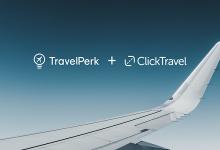 TravelPerk:收购Click Travel 持续推动商旅复苏