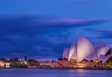 澳大利亚:2020年旅游业收入比上一年锐减51%