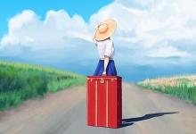 青年旅游系列:新青年的时代,万亿级的旅游消费