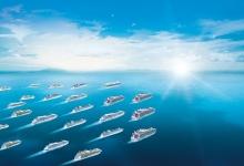 皇家加勒比:旗下26艘游轮将于明年春季前全面复航