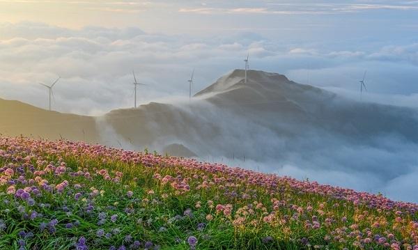 马蜂窝摄影大赛:用光影记录多彩贵州之美