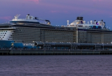 海南自贸港:允许外籍邮轮开展多点挂靠业务