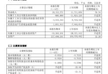 海航控股:上半年收入183.34億 同比增長56.54%