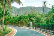 海南:累计投资超30亿元 推进环岛旅游公路建设