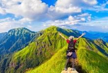 """青年旅游:身為年輕人,就要""""往外跑"""""""