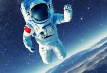 """普通人也想進入的""""圈子"""",太空旅行離生活不遠"""