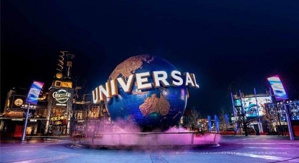 北京环球影城票价公布 同程旅行线上预订即将开启