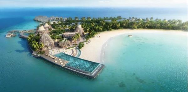 进军海外:中旅投资将开发马尔代夫安巴拉岛