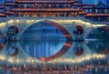 四川:2021年国庆节假日文化和旅游市场情况