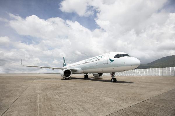 国泰航空:与Amadeus开展更加深入的NDC合作